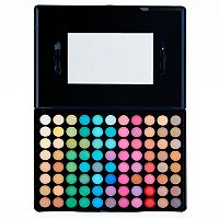BH Cosmetics Matte 88-pc. Eyeshadow Palette