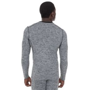 Men's Fruit of the Loom Signature Performance L2 Thermal Base Layer Tee