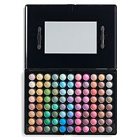 BH Cosmetics Shimmer 88-pc. Eyeshadow Palette