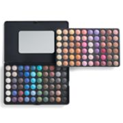 BH Cosmetics Sixth Edition 120-pc. Eyeshadow Palette