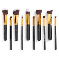 BH Cosmetics Sculpt & Blend Makeup Brush Set