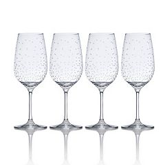 Mikasa Celebrations 4-pc. Wine Goblet Set