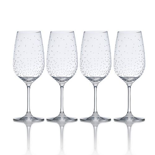 Mikasa Celebrations 4-pc. Wine Goblet Set