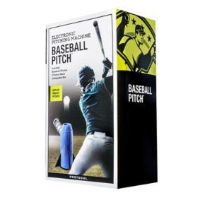 Protocol Baseball Pitch Electronic Pitching Machine