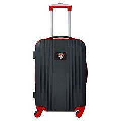 Florida Panthers 21-Inch Wheeled Carry-On Luggage