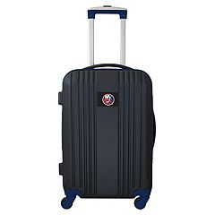 New York Islanders 21-Inch Wheeled Carry-On Luggage