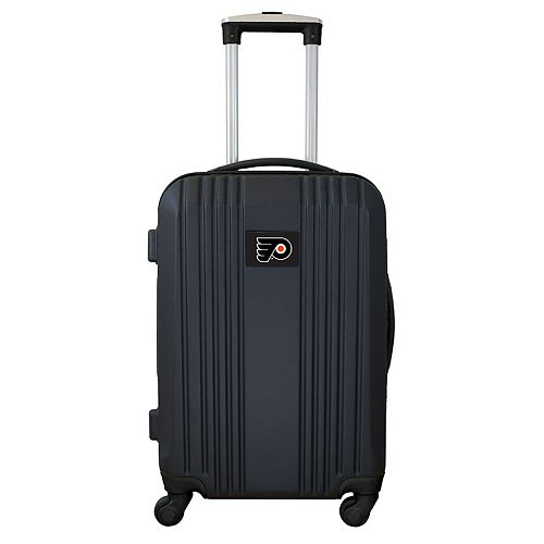 Philadelphia Flyers 21-Inch Wheeled Carry-On Luggage