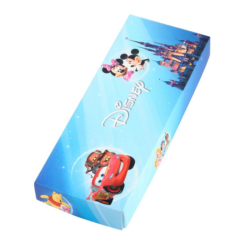 Disney's Beauty and the Beast Belle & Mrs. Potts Kids' Time Teacher Watch