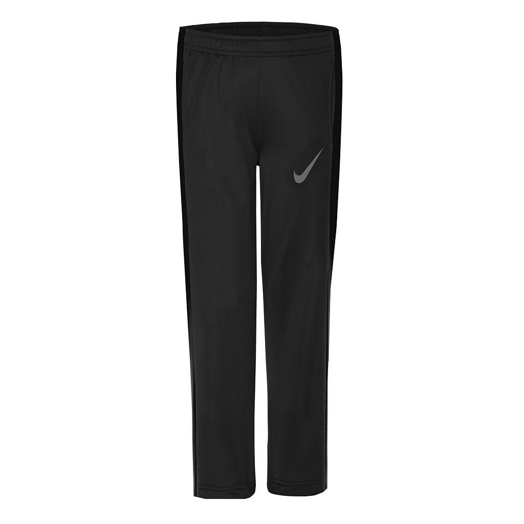 Boys 4-7 Nike Performance Knit Pants