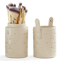BH Cosmetics Studded Couture Makeup Brush Set