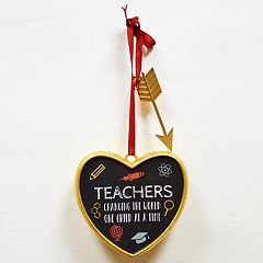 New View 'Teachers' Art A Gram Wall Decor