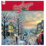 Ceaco A Christmas Story 300-piece Puzzle & Poster Set