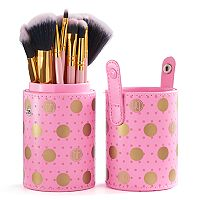 BH Cosmetics Dot Collection Makeup Brush Set