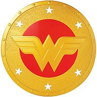 DC Comics Super Hero Girls Wonder Woman Shield