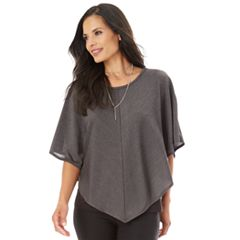 Women's Apt. 9® Textured Pullover