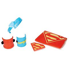 DC Comics Super Hero Girls Supergirl Mission Gear