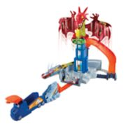 Hot Wheels Dragon Blast Play Set