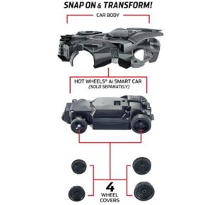 Hot Wheels Ai Batmobile Smart Car Body & Cartridge Set