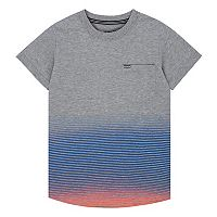 Boys 4-7 Hurley Ombre Striped Tee