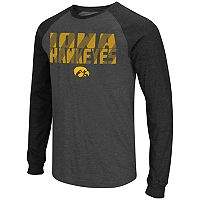 Men's Campus Heritage Iowa Hawkeyes Olympus Tee