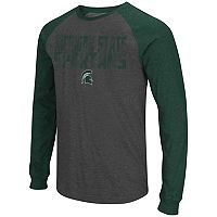 Men's Campus Heritage Michigan State Spartans Olympus Tee