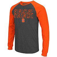 Men's Campus Heritage Syracuse Orange Olympus Tee