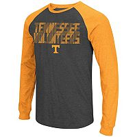 Men's Campus Heritage Tennessee Volunteers Olympus Tee
