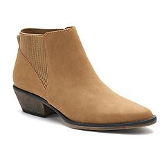 Unleashed by Rocket Dog Anita Women's Ankle Boots