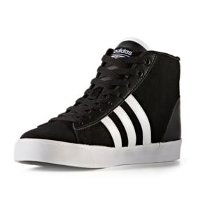 adidas NEO Cloudfoam Daily QT Mid Women's Shoes