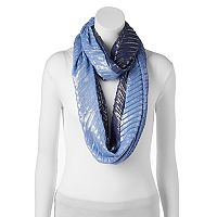 Apt. 9® Ombre Pleated Infinity Scarf