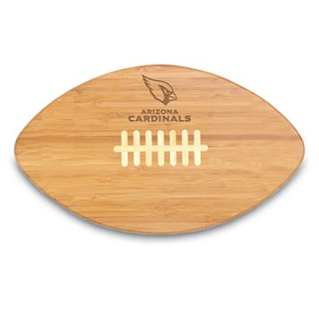 Picnic Time Arizona Cardinals Touchdown Pro! Cutting Board