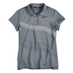 Girls 7-16 Nike Dri-FIT Golf Polo Shirt