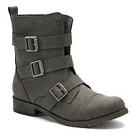 Unleashed by Rocket Dog Baling Women's Boots