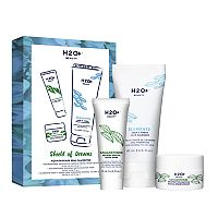 H2O+ Beauty Shield of Dreams Aquadefense Mini Favorites 3-pc. Set