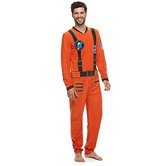 Men's Astronaut Union Suit