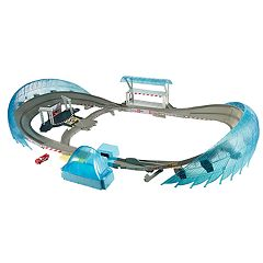 Disney / Pixar Cars 3 Ultimate Florida Speedway Track Set