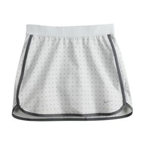 Girls 7-16 Nike Polka-Dot Flex Golf Skort