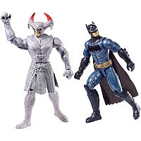 Justice League Steppenwolf vs. Batman 2-pack Figures