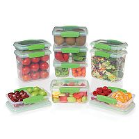 Sistema 20 pc Storage Set