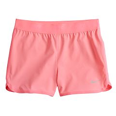 Girls 7-16 Nike Back Pocket Shorts