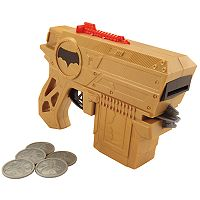 Justice League Batman Disc Blaster