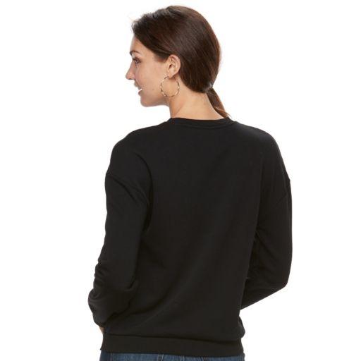 Women's Apt. 9® Embellished Sweatshirt