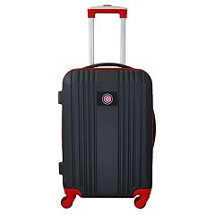 Chicago Cubs 21-Inch Wheeled Carry-On Luggage