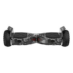 Jetson V8 Sport All-Terrain Self-Balancing Scooter