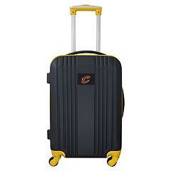 Cleveland Cavaliers 21-Inch Wheeled Carry-On Luggage