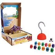 Spider Pete's Treasure Game By Mattel