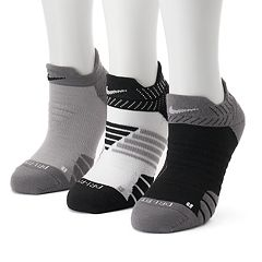 Women's Nike 3-pk. Dri-Fit Graphic Low-Cut Socks