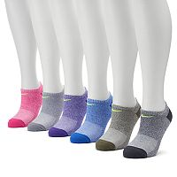 Women's Nike 3 pkNo-Show Performance Socks