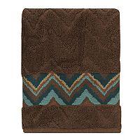 Bacova Sierra Zigzag Hand Towel