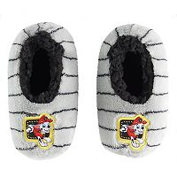 Toddler Boy Paw Patrol Marshall Plush Slipper Socks